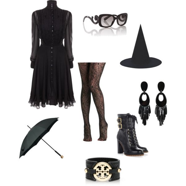 A fashion look from October 2012 featuring McQ by Alexander McQueen dresses, Tory Burch bracelets and Monies earrings. Browse and shop related looks.