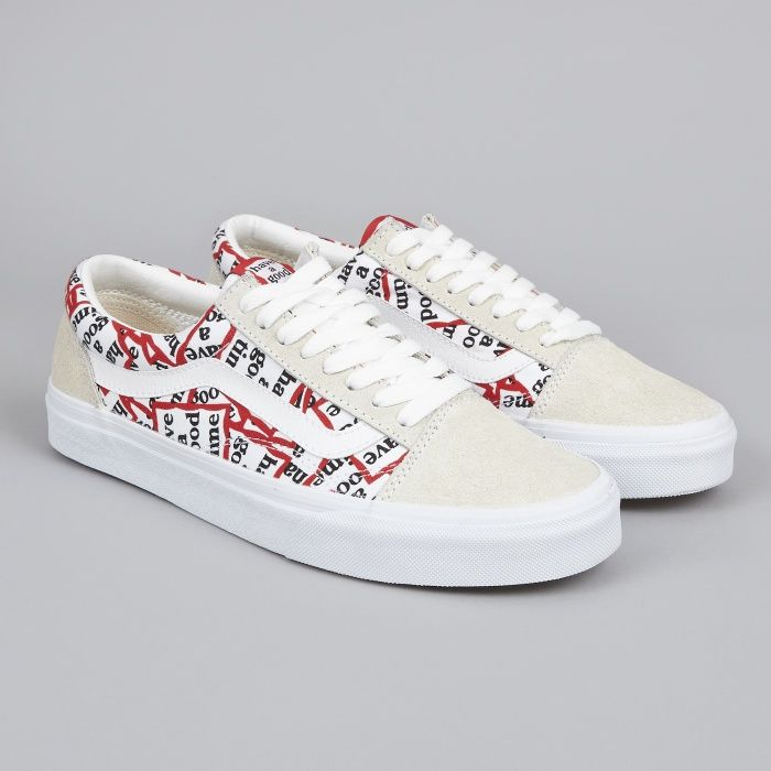 vans old skool off white