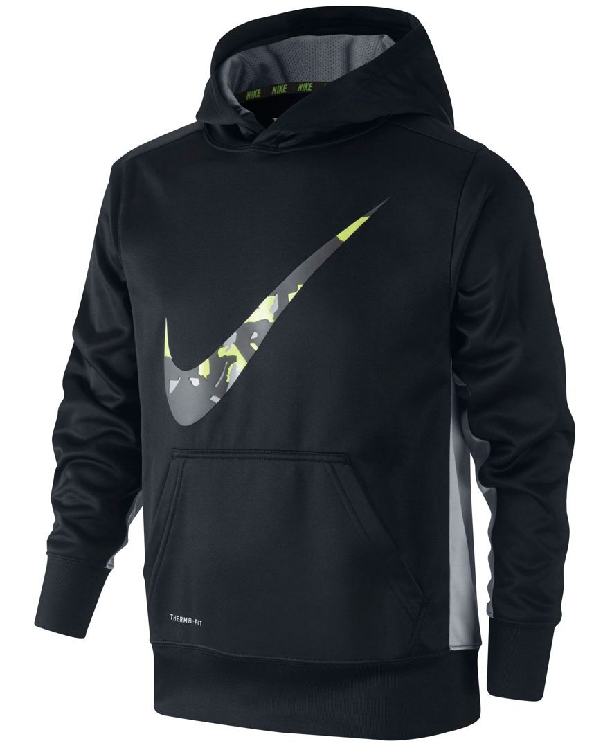 Nike Boys' Ko Hoodie I won't it I don't care if it is a ...