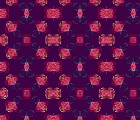 marzlene_beauty_2913 fabric by marzlene'z_eye_candy on Spoonflower - custom fabric