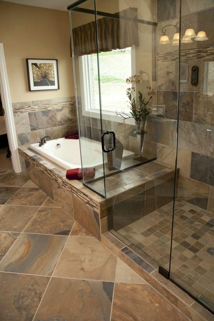 Beaucoup d\u0027idées en photos pour une salle de bain beige Bath