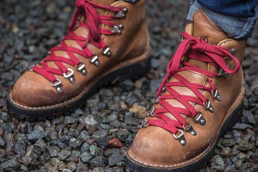 Trailblazers 10 Best Vintage Hiking Boots Hiconsumption Leather Hiking Boots Danner Boots Danner Hiking Boots