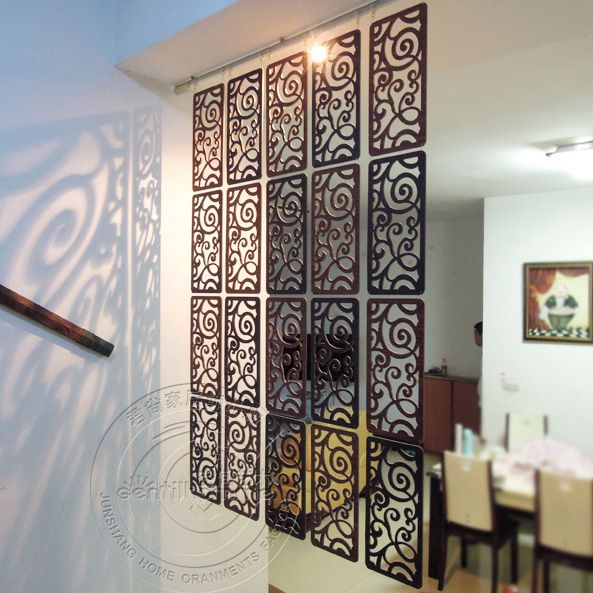 screens partitions room dividers