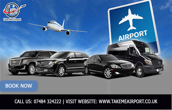 Take Me Airport taxi service specialized in 24 Hrs Airport