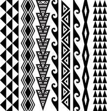 Maori Google Search Maorie Tattoo Vorlagen 7