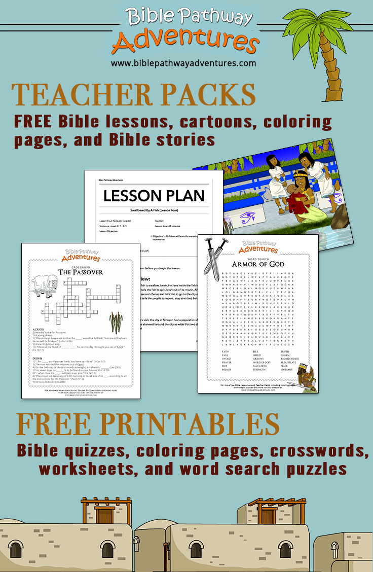 Free Bible Stories | Pinterest | Free bible, Bible stories and ...