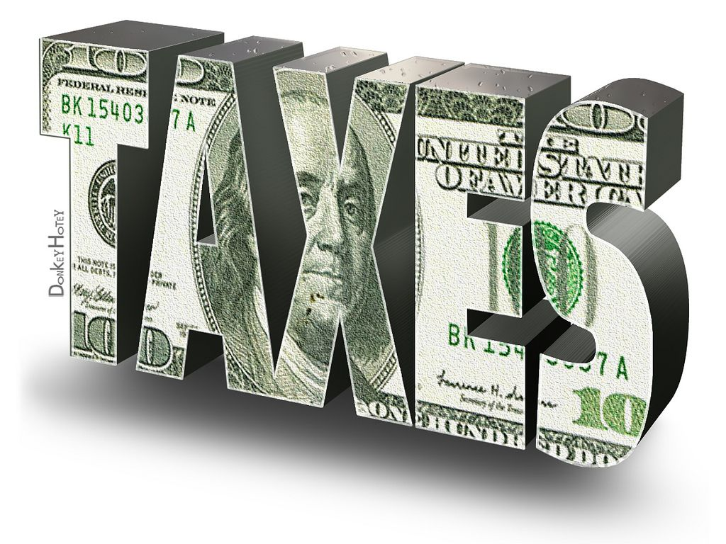 1031 Exchange Explained Tax lawyer, Tax attorney, tax