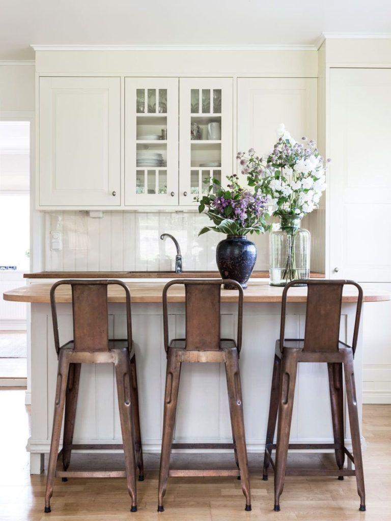 Sgabelli Di Design Legno E Metallo Per Cucina Fillyourhomewithlove Idee Per Decorare La Casa Decorazione Cucina Sweet Home