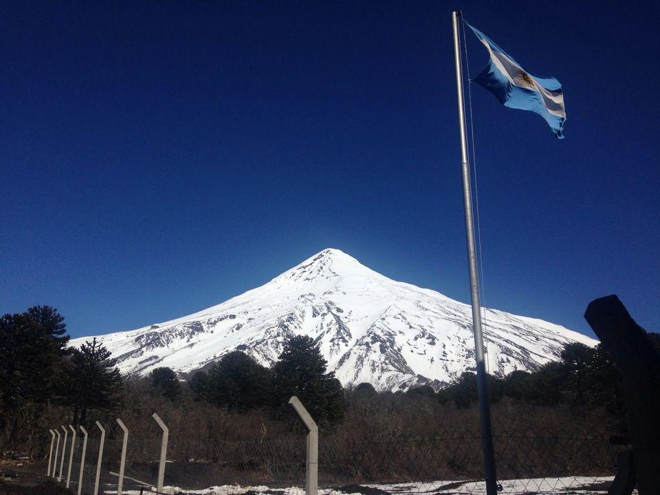 San Martín de Los Andes in Neuquén
