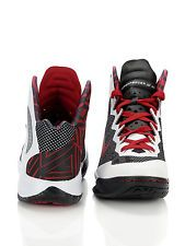 92ebb25fd3c4 Nike Zoom HyperEnforcer XD Men s Basketball Shoes Style 511370-101 Size 12