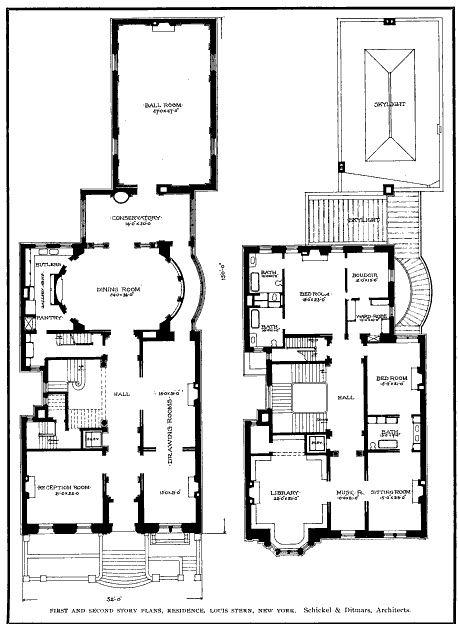 hawkstone hall floor plan - cerca con google | victorian | pinterest