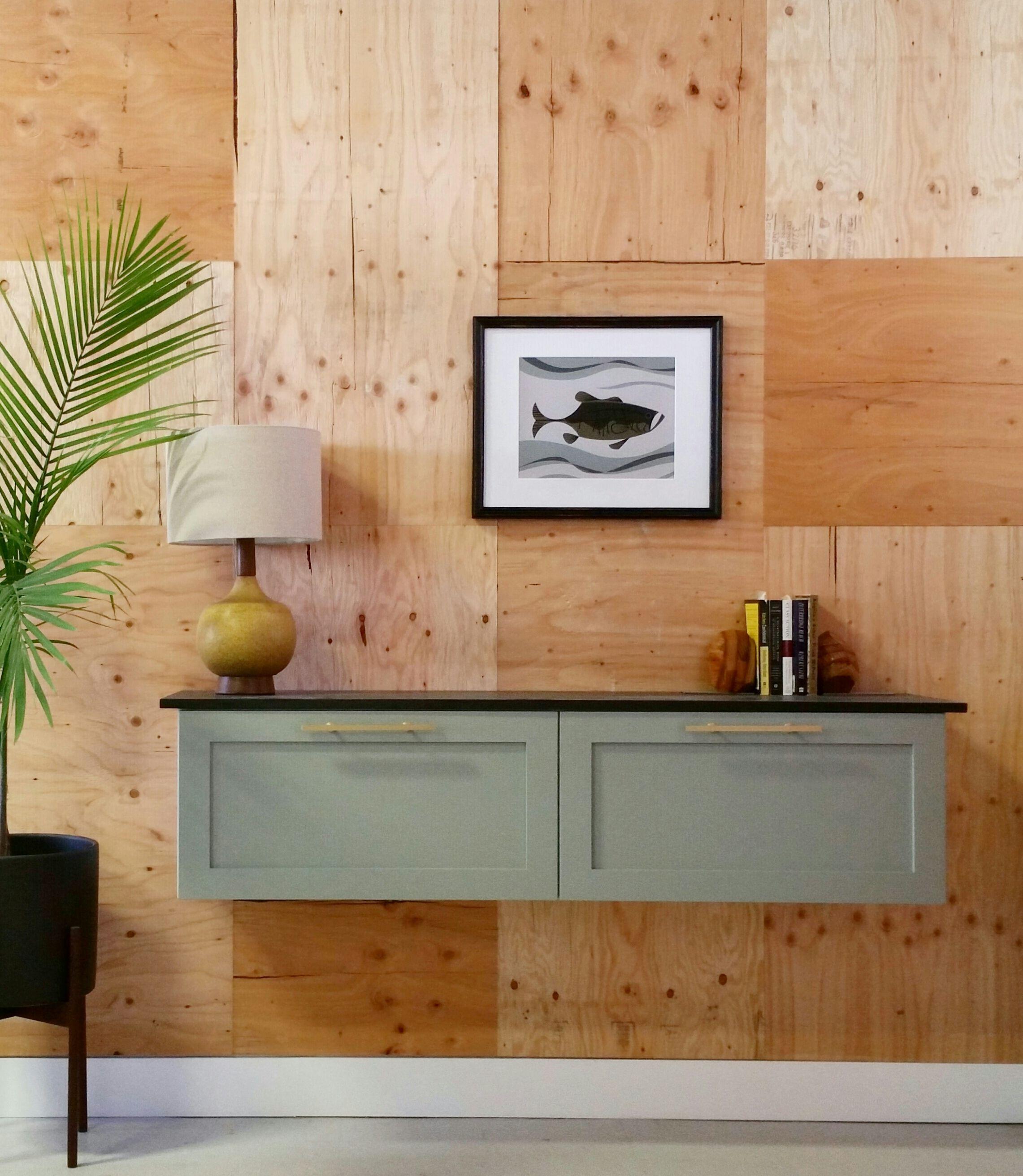 Ikea Kitchen Diy: Semihandmade DIY Shaker Ikea Cabinet