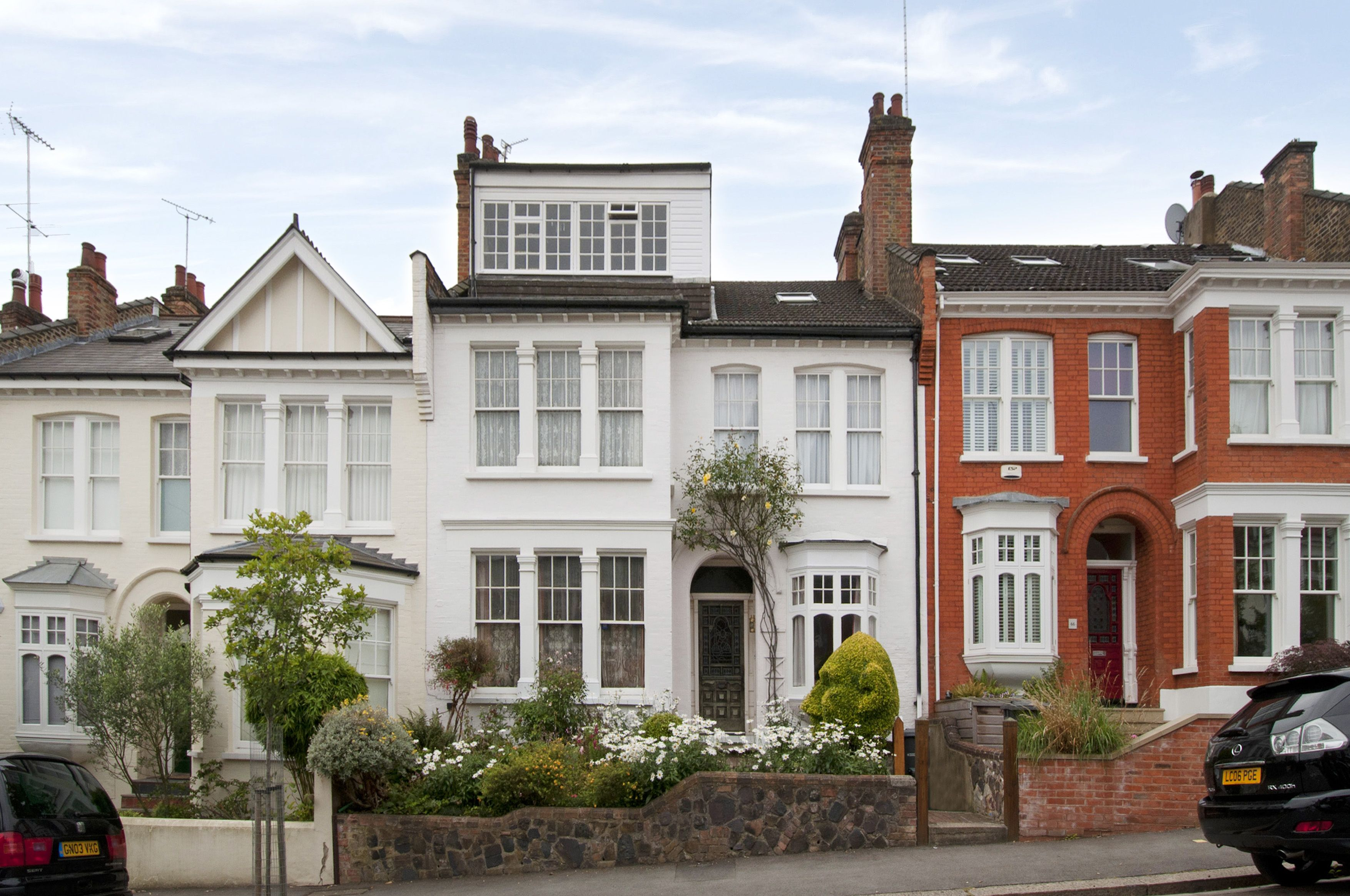 edwardian houses | Edwardian House for sale in N10 » Becky Beach