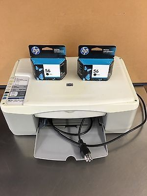 HP PSC 1110 All-in-One Printer Windows 7
