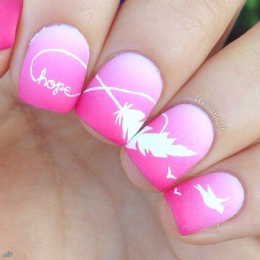 Feather nail art designs u top design nail art designs in