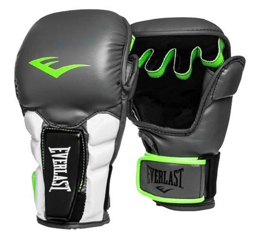 FC MMA Gloves Grappling Muay Thai Punching Training Martial Arts Sparring