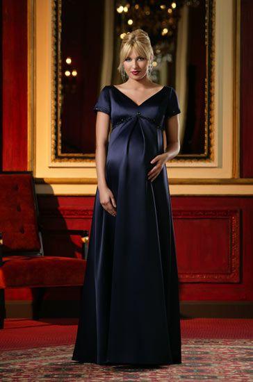e517760a4b0f0 Dresses for Pregnant Women | Elegant Bridesmaid Dress Designs For Pregnant  Woman