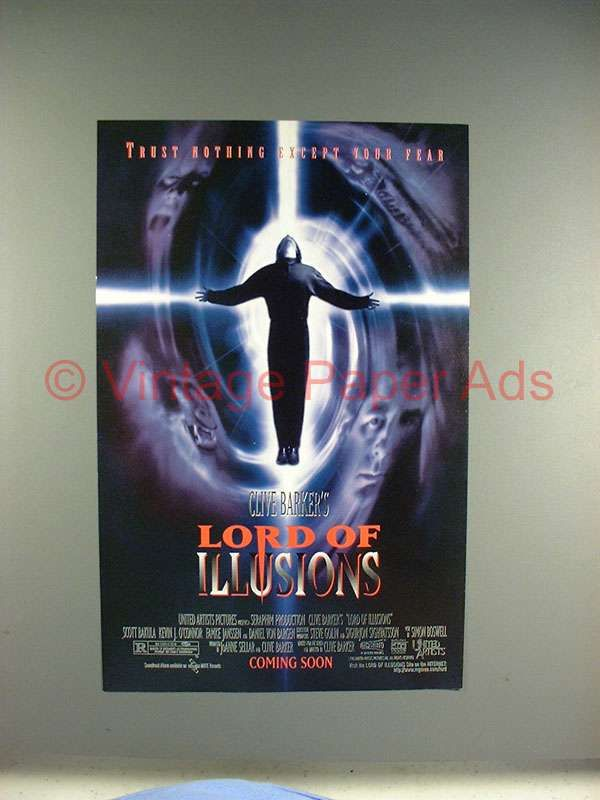 Download Lord of Illusions Full-Movie Free