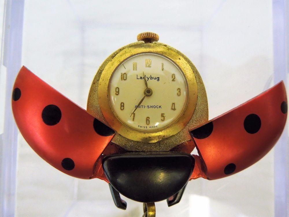 Ladybug Watch | Beso