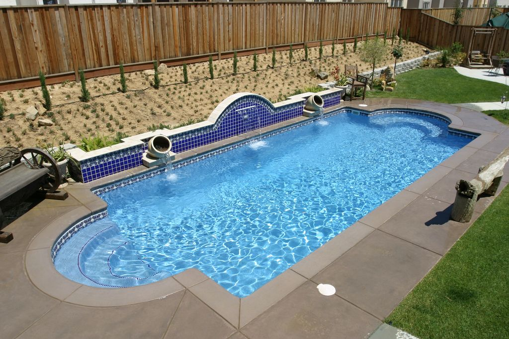 The 5 Tips For Installing Your In Ground Fiberglass Swimming Pool Will Help Process Go Smoothly