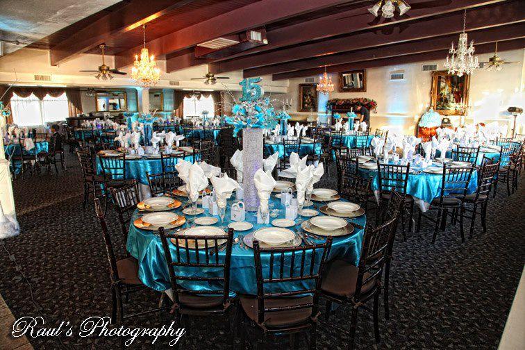 San Antonio Weddings   Reception Venues   Magnolia Gardens On Main   Image 1