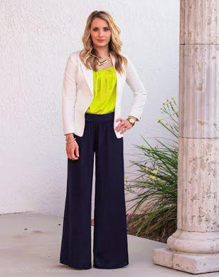 Pantalones De Mujer Basta Ancha Layering Outfits Fashion How To Wear