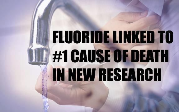fluoride consumption directly stimulates the hardening of your arteries    Read more: http://naturalsociety.com/breaking-fluoride-linked-to-1-cause-of-death-in-new-research/#ixzz2EsoIpHD9