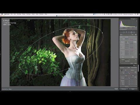 Using Adobe Lightroom 5 To Edit Photographs A Basic Photo Editing