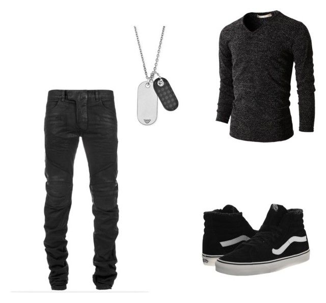 """""""Untitled #279"""" by cithlali ❤ liked on Polyvore featuring art"""