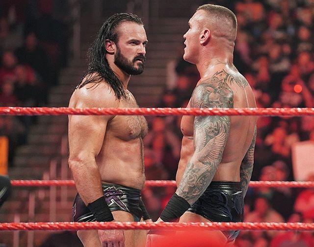 Randy Orton In 2020 Superstar Wrestling Randy Orton