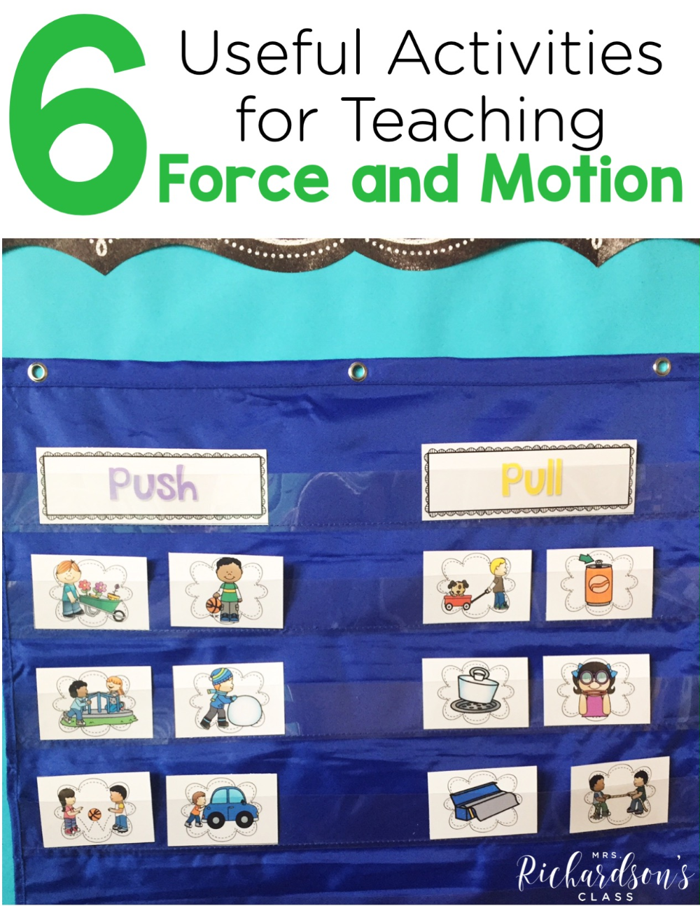 Our School Uses The Next Generation Science Standards One Of The Standards Includes Force And Motion A Kindergarten Science Force And Motion Preschool Science [ 1056 x 816 Pixel ]
