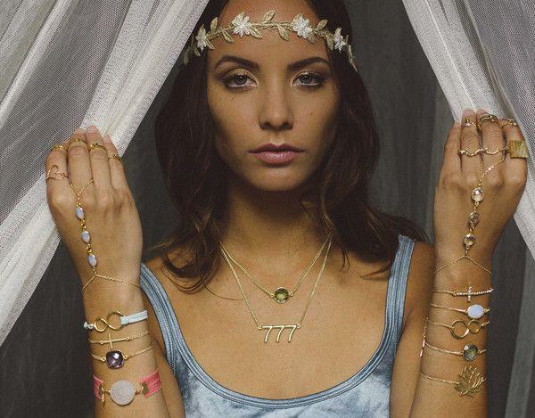 VidaKush bracelettes