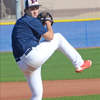 Congratulations To Viewmysport Member Nicholas Goehring He Will Be Playing His Collegiate Baseball For Universit Athlete Student Athlete Pinnacle High School