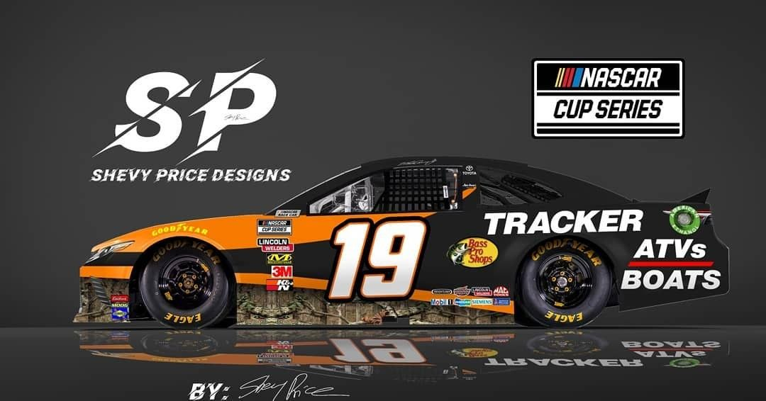Pin on (NASCAR) FANTASY