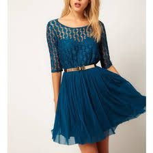casual dresses with sleeves - Google Search