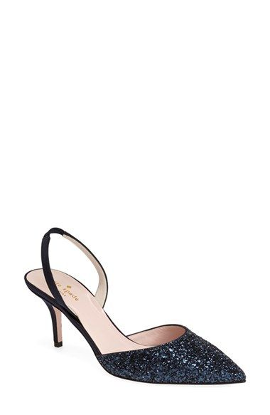 616050be0916 kate spade new york  jeanette  slingback available at  Nordstrom ...