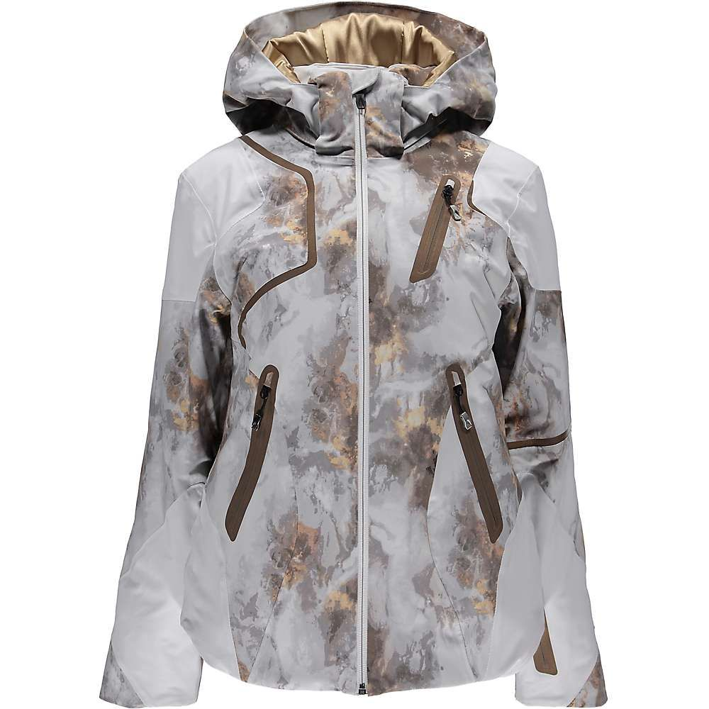 e307b5493 Spyder Women's Panorama Jacket | Products | Jackets, Ski, snowboard