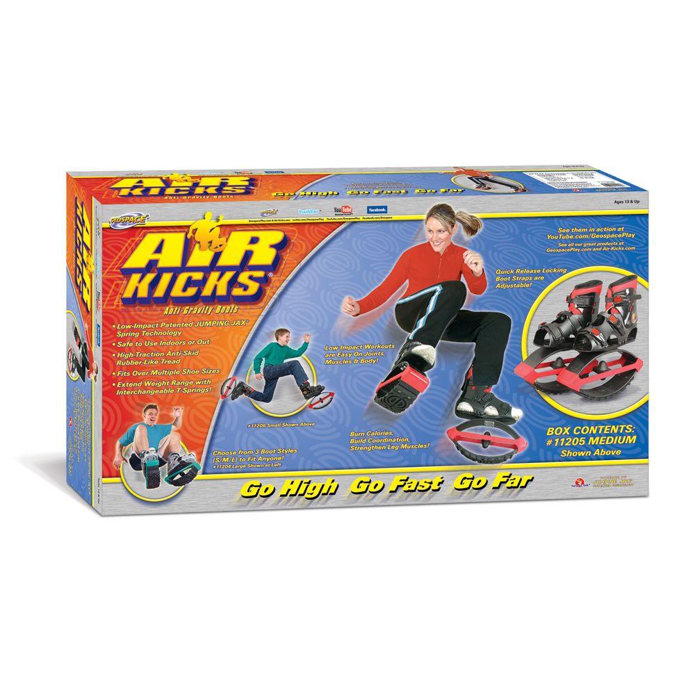 Air Kicks Medium Antigravity Boots (Air Kicks Anti