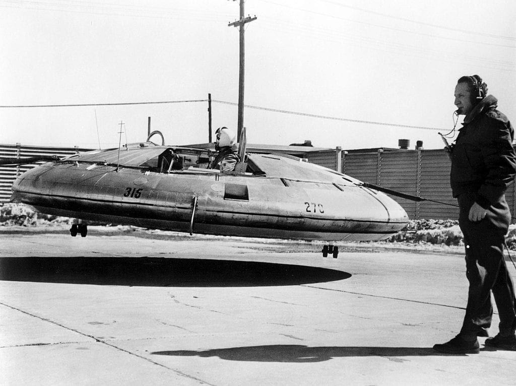 Ridiculous Cold War combat vehicles National museum, Air