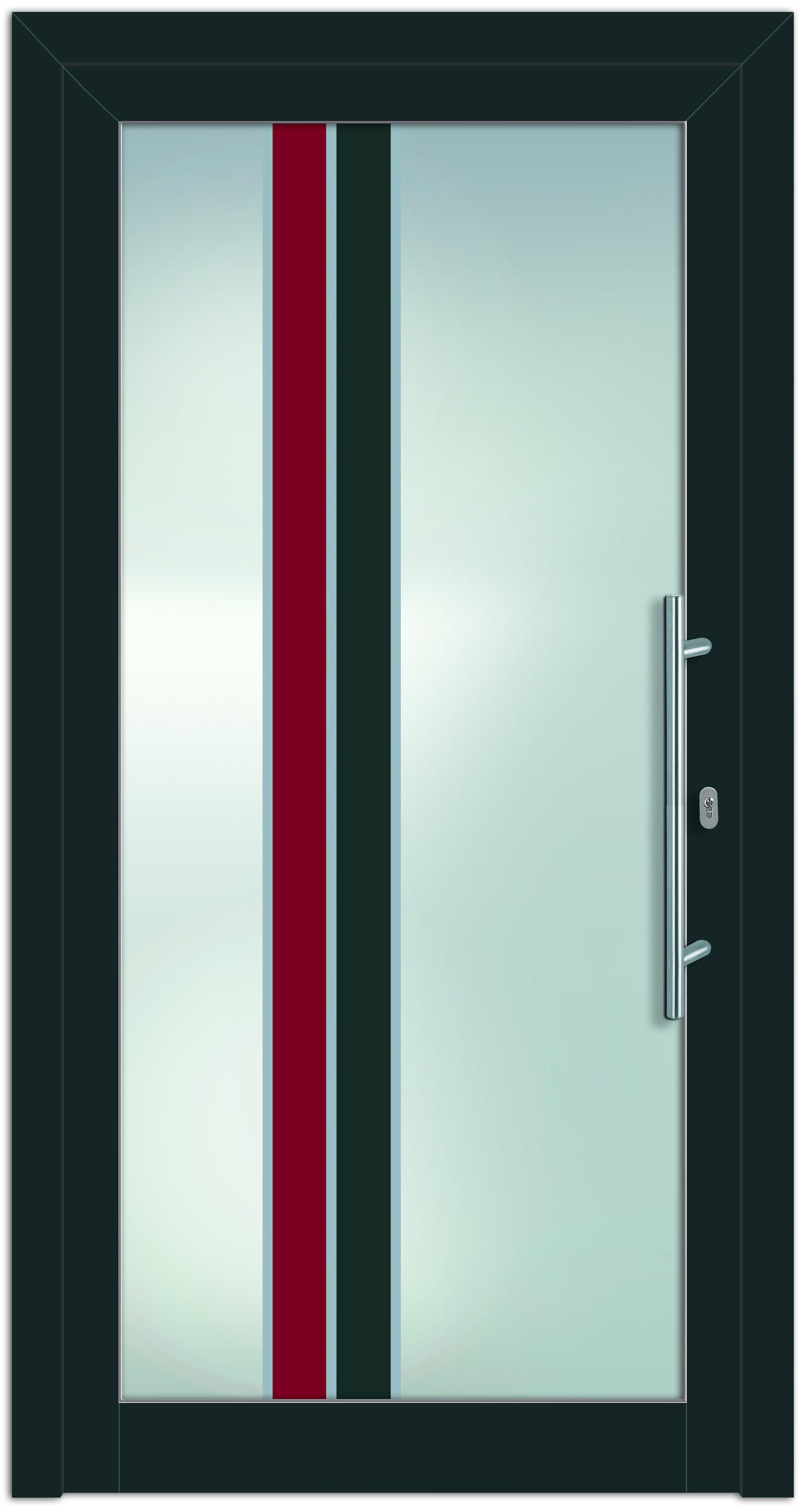 Haustüren, Schiebetüren und Eingangsportale - Schmidinger ...