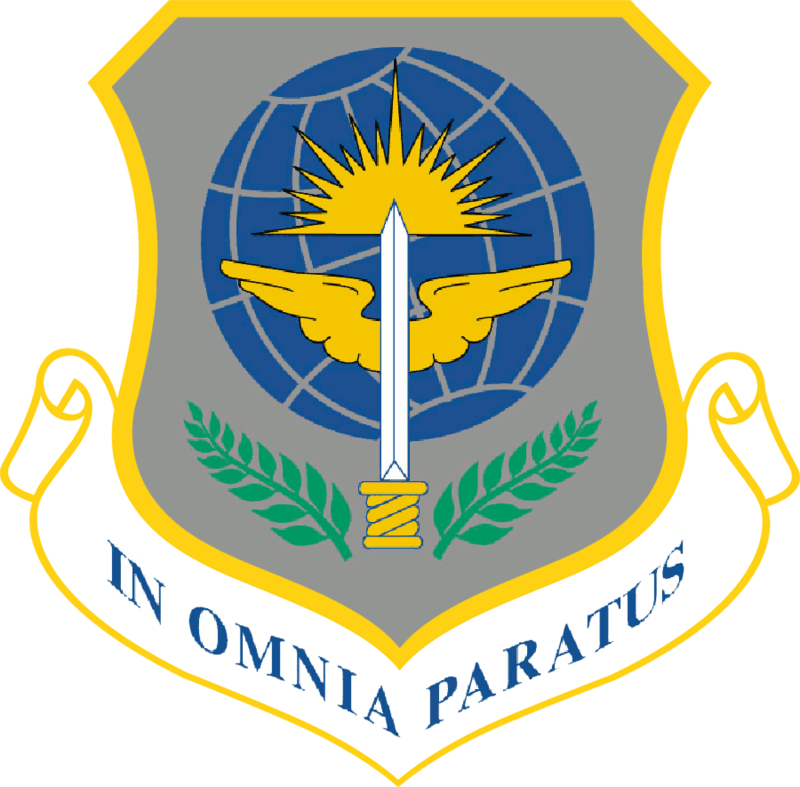 Emblem of the 62d Airlift Wing, Us air force, United