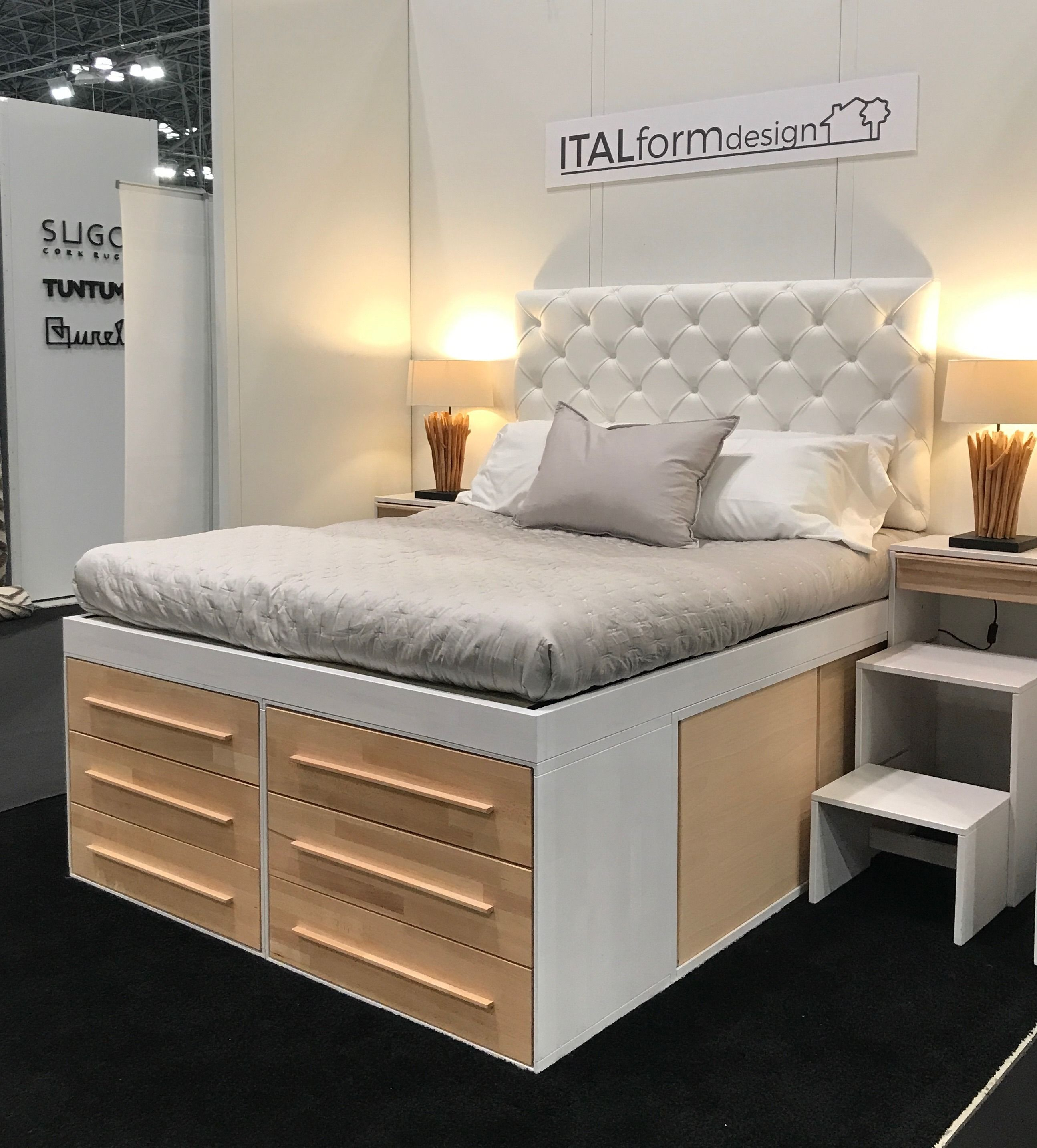 space saving beds designed to increase your storage on innovative ideas for useful beds with storages how to declutter your bedroom id=60480