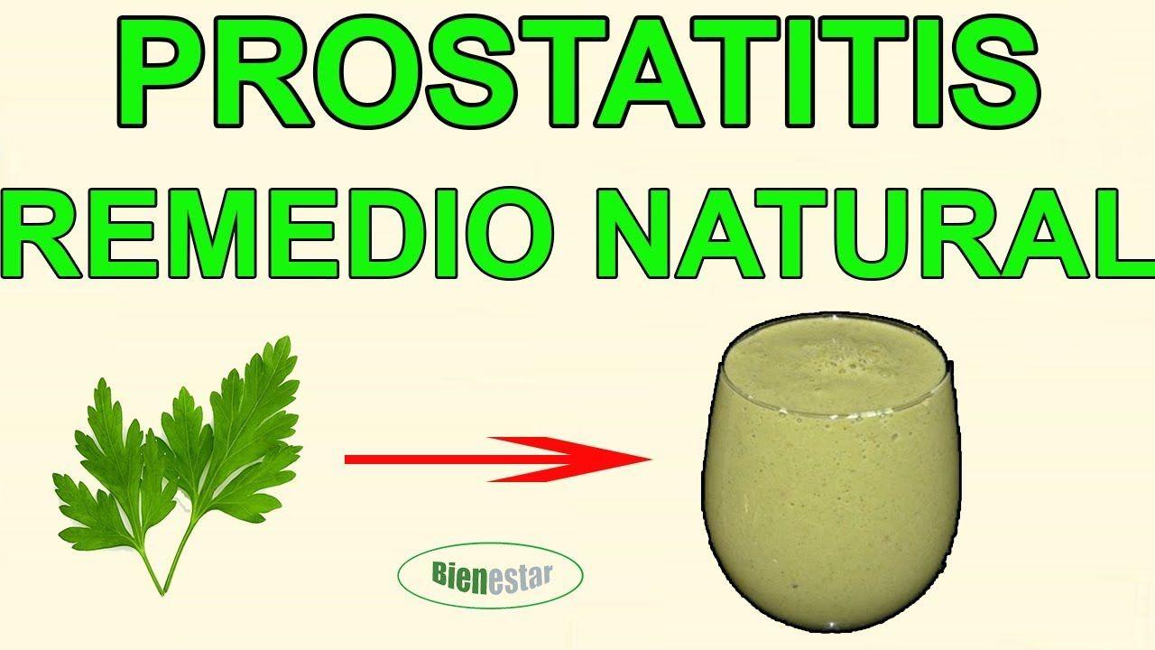 la prostatitis curará y
