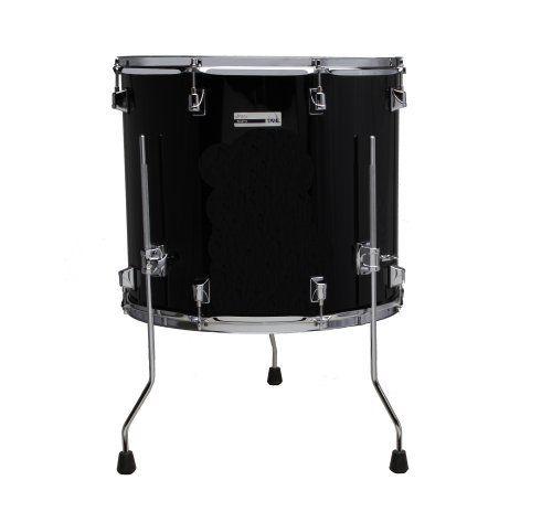 Taye Drums Rp1816f Jb 18 Inch Tom Tom Drum Set By Taye Drums 203 97 Rockpro 18x16 Floor Tom Rock Pro Series Is Designed For All Pl Tom Drum Drums Drum Set