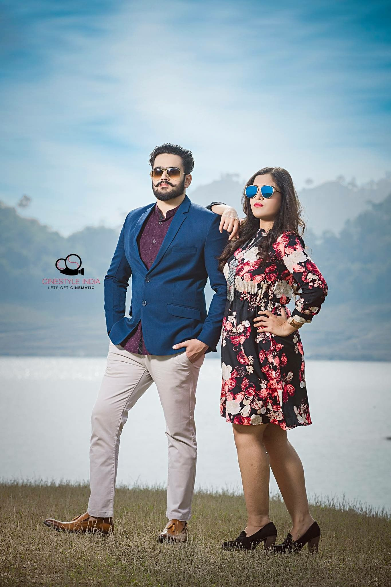 Best Pre Wedding Photographer In Chandigarh Cinestyle India Pre Wedding Photoshoot Outdoor Wedding Couple Poses Wedding Couple Poses Photography
