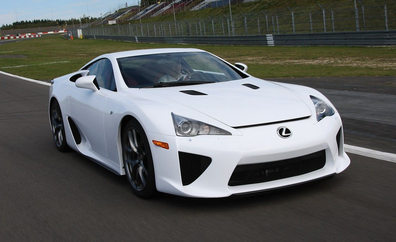 Top 10 American Sports Cars Top10affordable2doorsportscars Lexus Lfa Sports Cars Top 10 Sports Cars