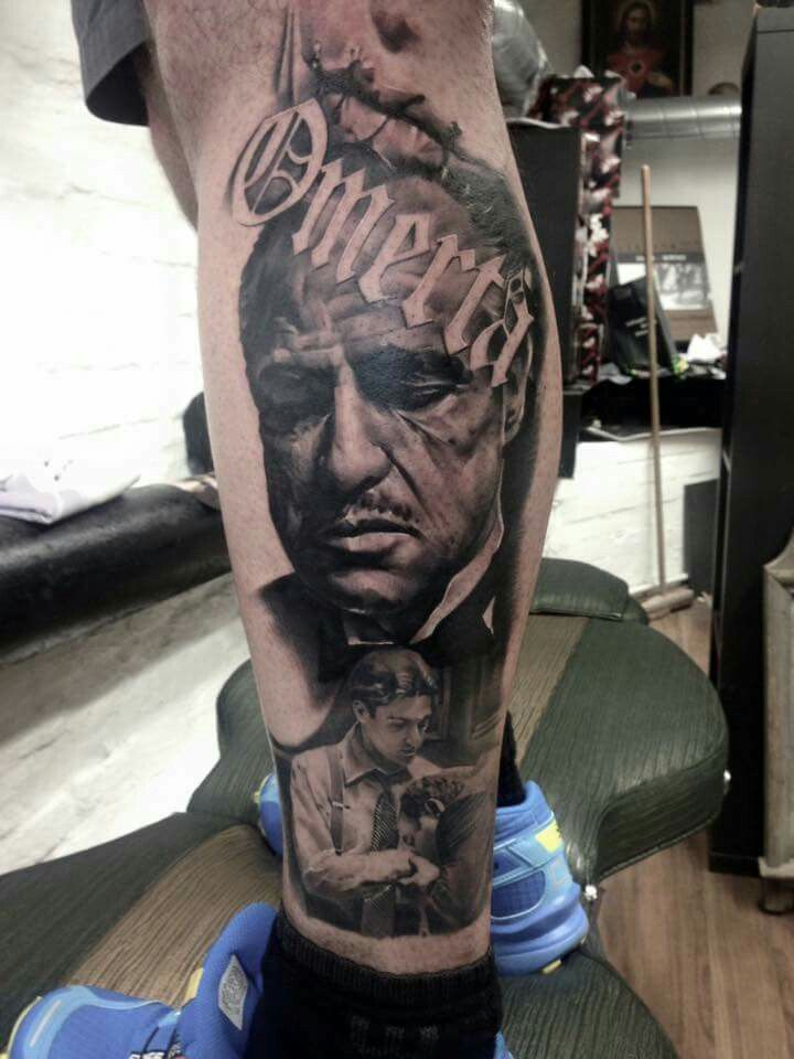 File Tattoos Gangster By Keith Killingsworth