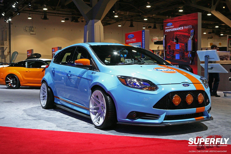Ford Fiesta St Custom Google Search Ford Fiesta St Ford Fiesta Fiesta St