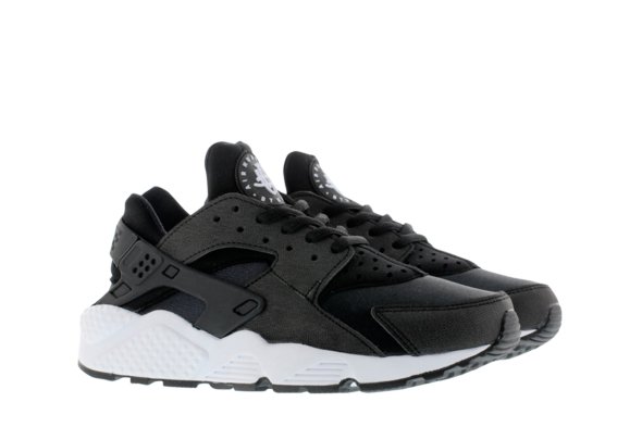 Wmns Air Huarache Run Triple black, Huarache and Nike air huarache
