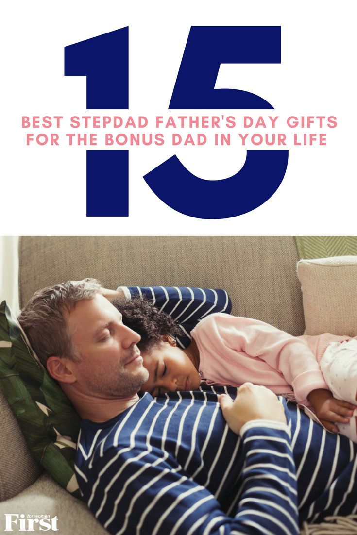 15 best fathers day gifts for the bonus dad in your life